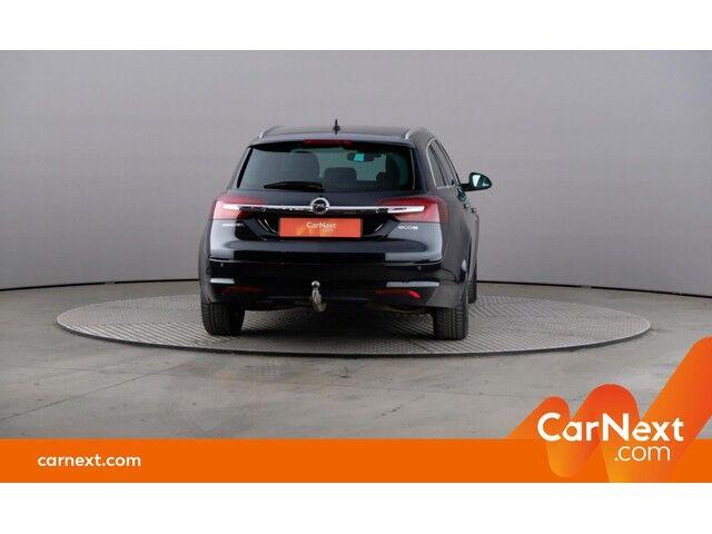 Opel Insignia 2.0 CDTi ecoFLEX Cosmo LEDER/CUIR BI-XENON GPS PDC CAM BLIS ACC Trekhaak 5/16
