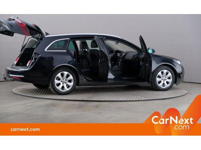 Opel Insignia 2.0 CDTi ecoFLEX Cosmo LEDER/CUIR BI-XENON GPS PDC CAM BLIS ACC Trekhaak 6/16