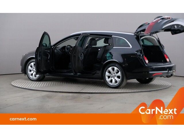 Opel Insignia 2.0 CDTi ecoFLEX Cosmo LEDER/CUIR BI-XENON GPS PDC CAM BLIS ACC Trekhaak 7/16