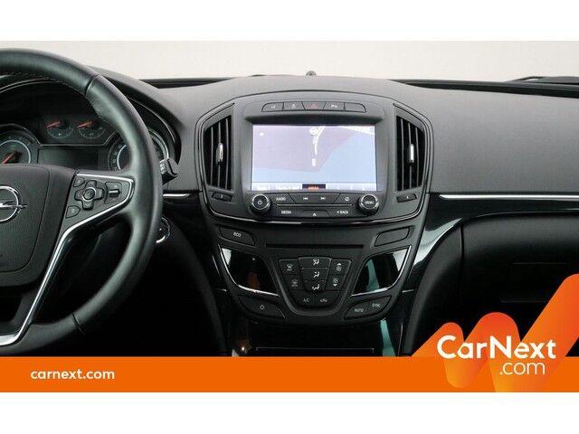 Opel Insignia 2.0 CDTi ecoFLEX Cosmo LEDER/CUIR BI-XENON GPS PDC CAM BLIS ACC Trekhaak 11/16