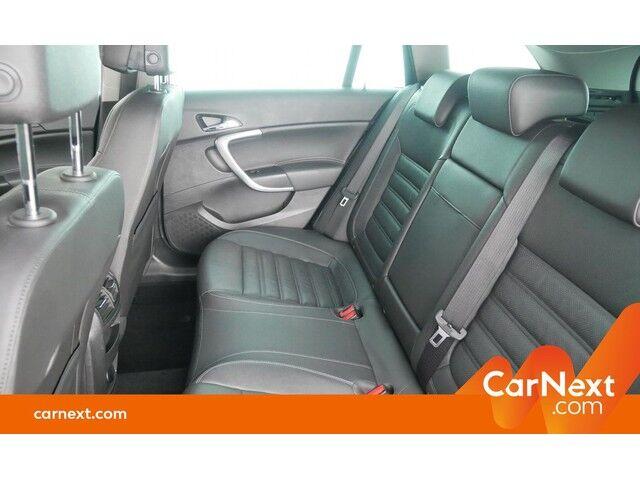 Opel Insignia 2.0 CDTi ecoFLEX Cosmo LEDER/CUIR BI-XENON GPS PDC CAM BLIS ACC Trekhaak 14/16