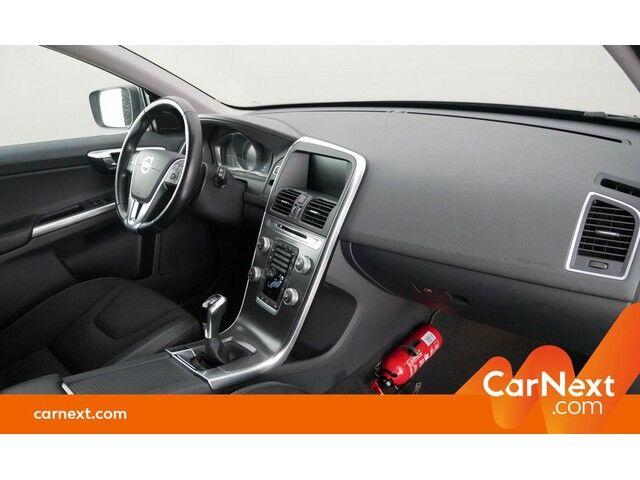 Volvo XC60 2.0 D3 Momentum GPS PDC Verw. Zetels Cruise Ctrl BT 9/16