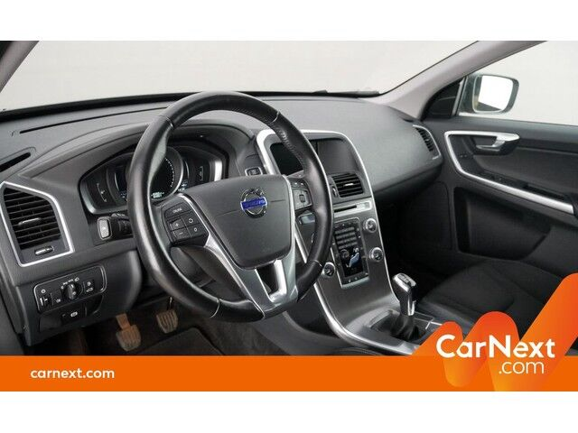 Volvo XC60 2.0 D3 Momentum GPS PDC Verw. Zetels Cruise Ctrl BT 10/16
