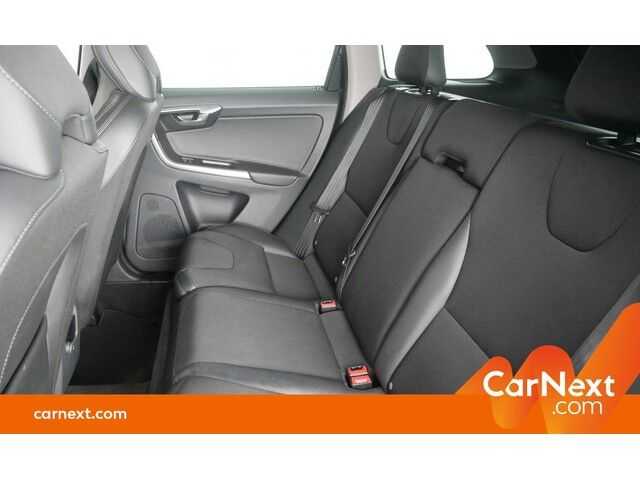 Volvo XC60 2.0 D3 Momentum GPS PDC Verw. Zetels Cruise Ctrl BT 14/16