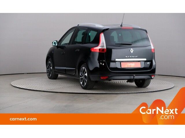 Renault Grand Scenic 1.5 dCi Energy Bose Ed. XENON GPS PDC CAM Sounds. Trekhaak 2/16