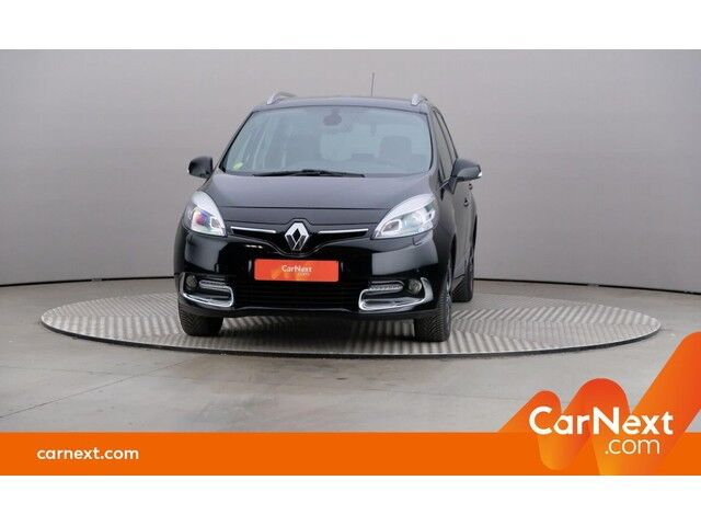 Renault Grand Scenic 1.5 dCi Energy Bose Ed. XENON GPS PDC CAM Sounds. Trekhaak 3/16