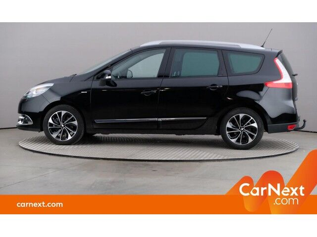 Renault Grand Scenic 1.5 dCi Energy Bose Ed. XENON GPS PDC CAM Sounds. Trekhaak 4/16