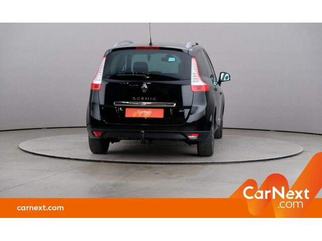 Renault Grand Scenic 1.5 dCi Energy Bose Ed. XENON GPS PDC CAM Sounds. Trekhaak 5/16