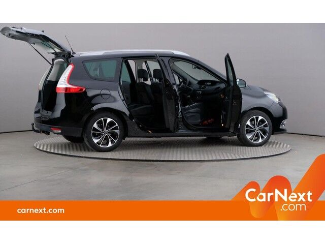 Renault Grand Scenic 1.5 dCi Energy Bose Ed. XENON GPS PDC CAM Sounds. Trekhaak 6/16