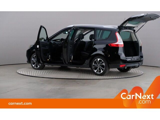 Renault Grand Scenic 1.5 dCi Energy Bose Ed. XENON GPS PDC CAM Sounds. Trekhaak 7/16
