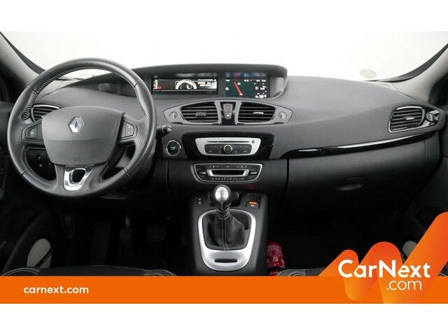 Renault Grand Scenic 1.5 dCi Energy Bose Ed. XENON GPS PDC CAM Sounds. Trekhaak 8/16