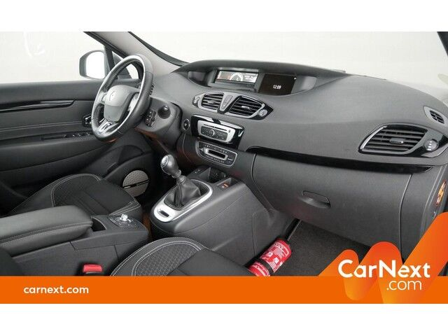 Renault Grand Scenic 1.5 dCi Energy Bose Ed. XENON GPS PDC CAM Sounds. Trekhaak 9/16