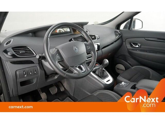Renault Grand Scenic 1.5 dCi Energy Bose Ed. XENON GPS PDC CAM Sounds. Trekhaak 10/16