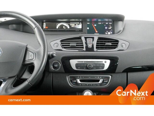 Renault Grand Scenic 1.5 dCi Energy Bose Ed. XENON GPS PDC CAM Sounds. Trekhaak 11/16
