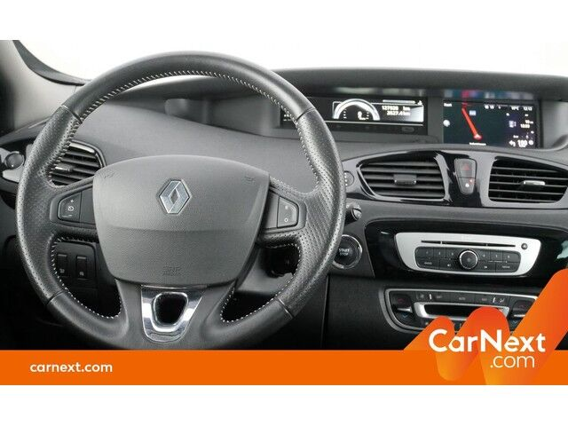 Renault Grand Scenic 1.5 dCi Energy Bose Ed. XENON GPS PDC CAM Sounds. Trekhaak 12/16