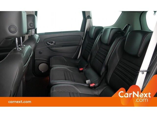 Renault Grand Scenic 1.5 dCi Energy Bose Ed. XENON GPS PDC CAM Sounds. Trekhaak 14/16