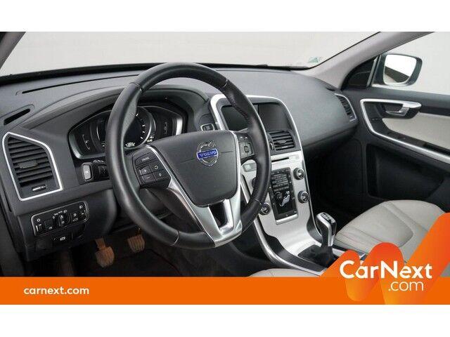 Volvo XC60 2.0 D3 Ocean Race LEDER/CUIR GPS PDC Verw. Zetels Trekhaak 10/16