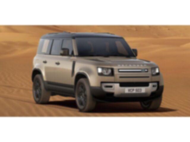 Land Rover Defender 110 S