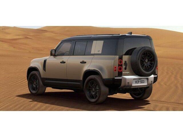 Land Rover Defender 110 S 2/13