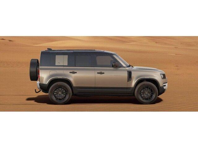 Land Rover Defender 110 S 3/13