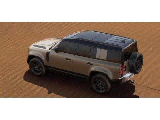 Land Rover Defender 110 S 7/13