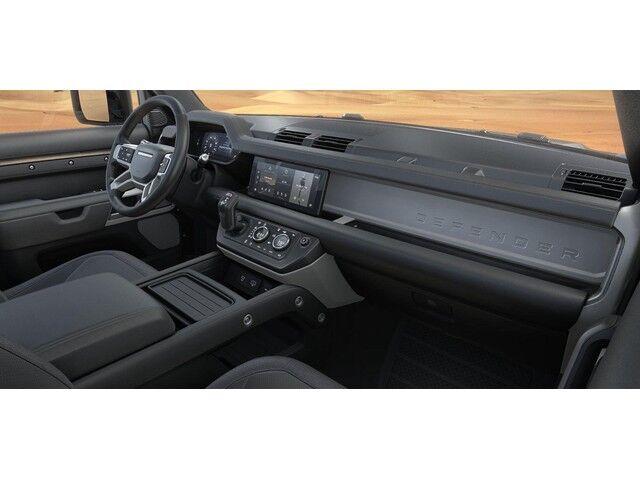 Land Rover Defender 110 S 10/13