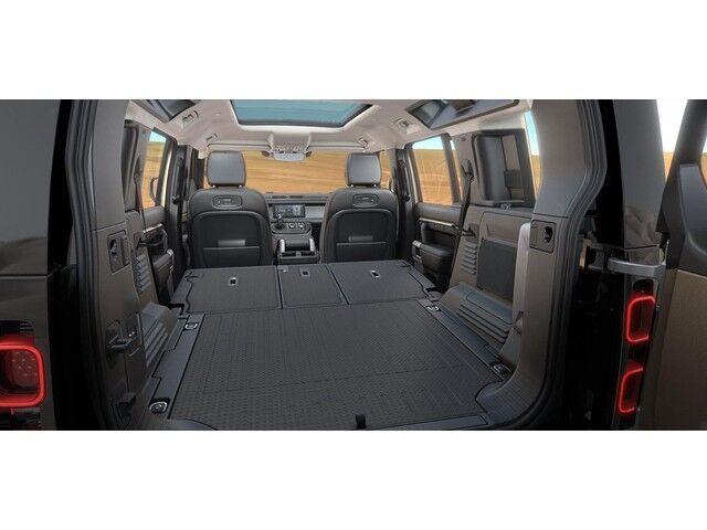 Land Rover Defender 110 S 12/13