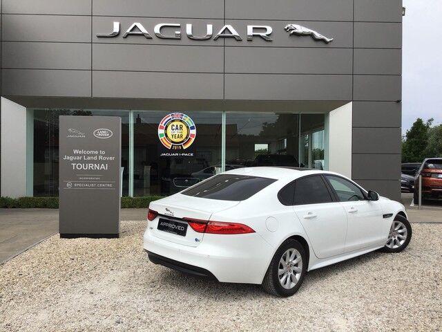 Jaguar XF R-SPORT 2/16
