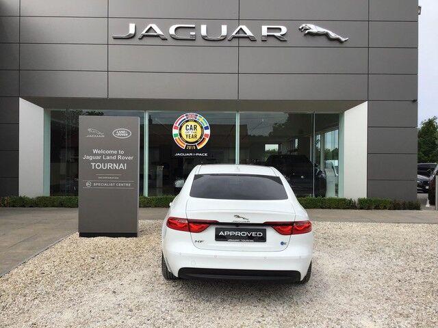 Jaguar XF R-SPORT 7/16