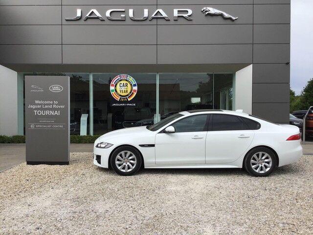 Jaguar XF R-SPORT 8/16