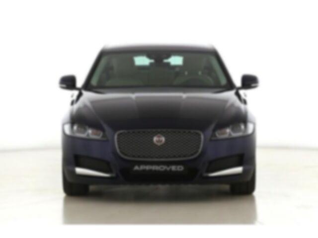 Jaguar XF Prestige E-Performance