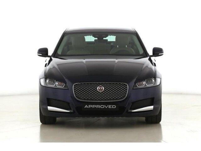 Jaguar XF Prestige E-Performance 1/9