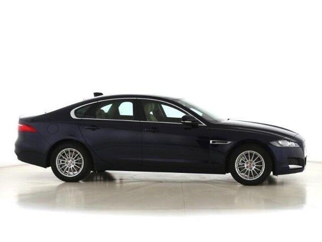 Jaguar XF Prestige E-Performance 2/9