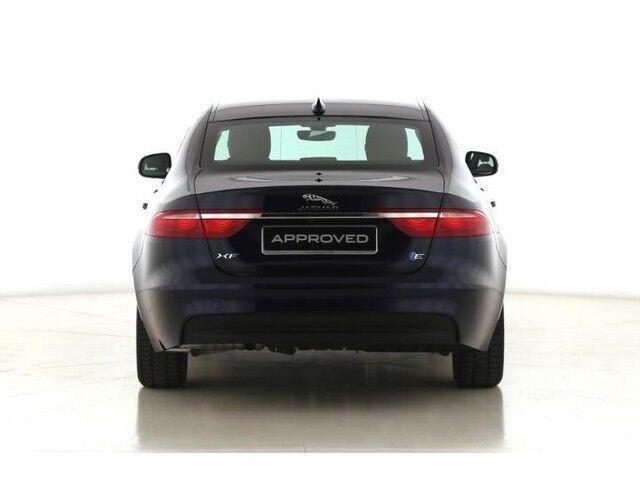 Jaguar XF Prestige E-Performance 4/9