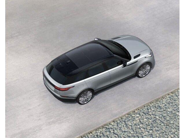 Land Rover Range Rover Velar D180 R-Dynamic S AWD Auto 1/1