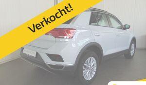 Volkswagen T-Roc 1.0 TSI NAVIGATIE AIRCO