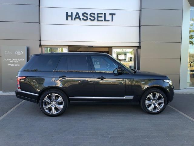 Land Rover Range Rover Vogue 3/15