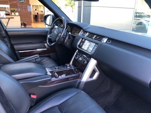 Land Rover Range Rover Vogue 8/15
