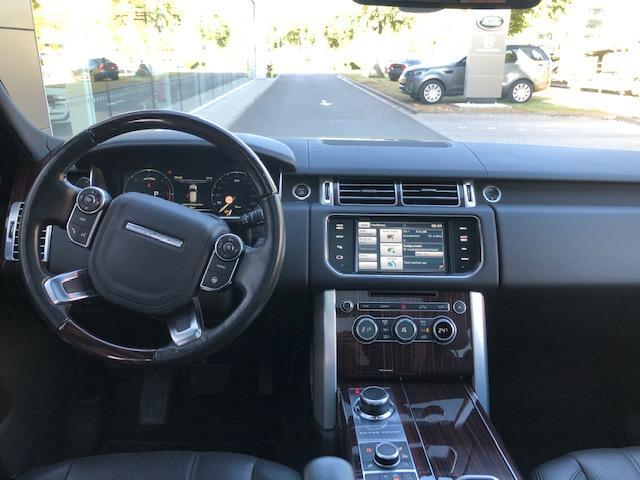 Land Rover Range Rover Vogue 9/15