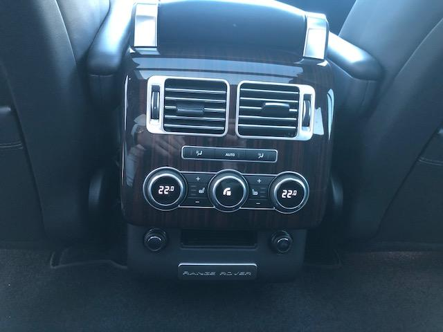 Land Rover Range Rover Vogue 12/15