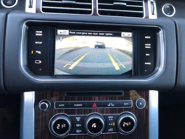 Land Rover Range Rover Vogue 14/15