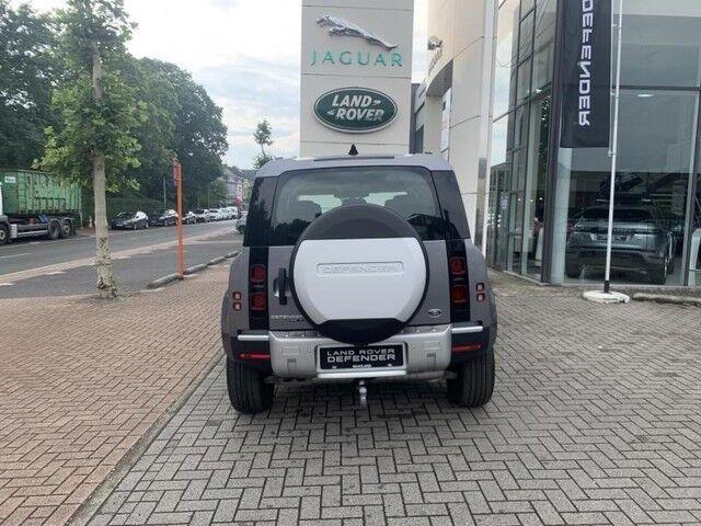 Land Rover Defender 110 S 5/14