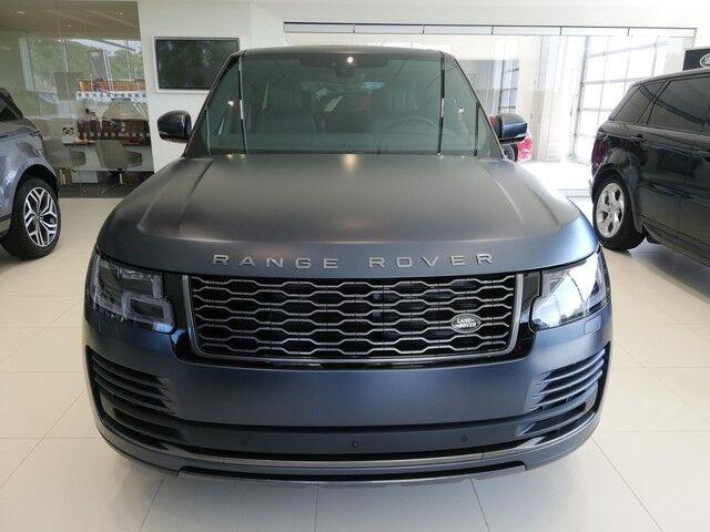 Land Rover Range Rover Vogue SDV6 D275 - NIET INGESCHREVEN 7/11