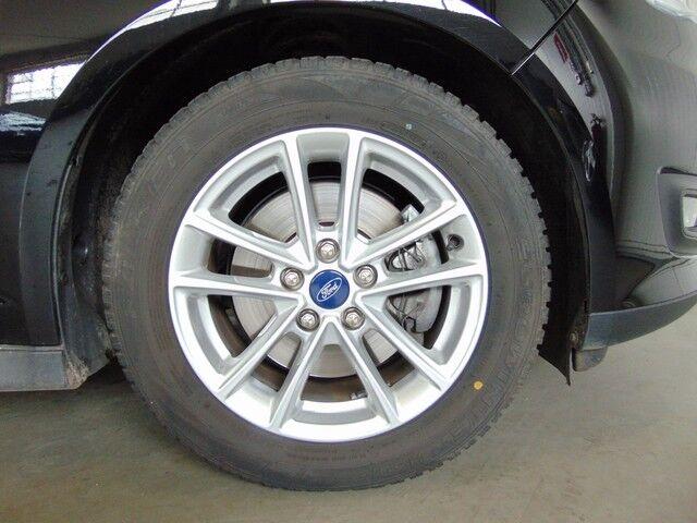 Ford C-MAX 1.0 Titanium NAVIGATIE AUTOMATISCHE AIRCO 8/16