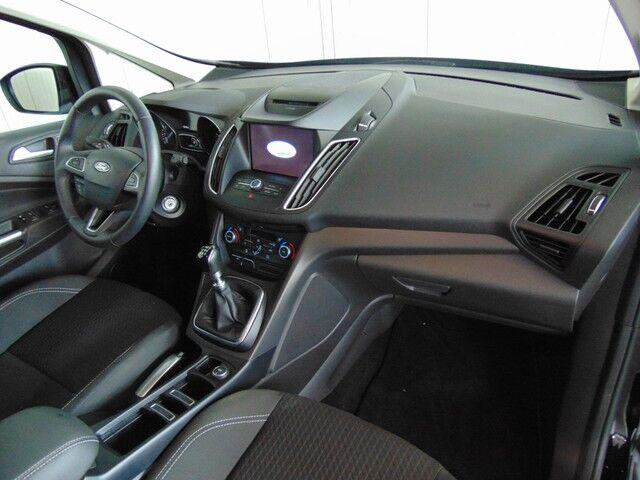 Ford C-MAX 1.0 Titanium NAVIGATIE AUTOMATISCHE AIRCO 9/16