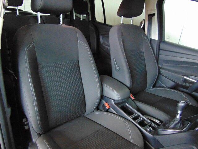 Ford C-MAX 1.0 Titanium NAVIGATIE AUTOMATISCHE AIRCO 10/16