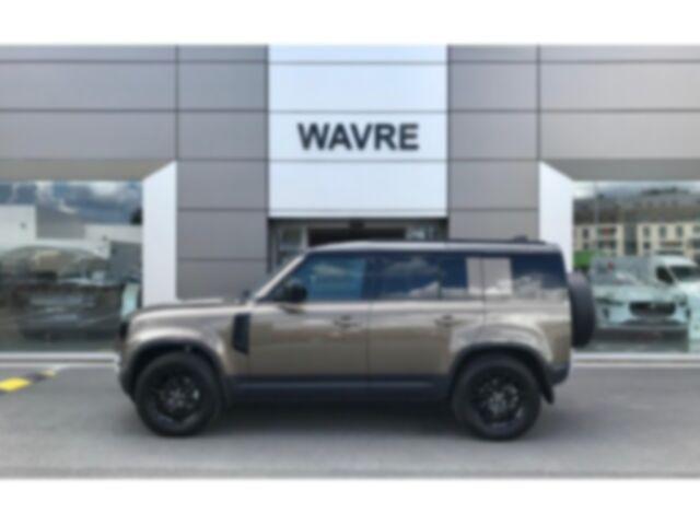 Land Rover Defender Finition S - pack adventure - dispo mi septembre