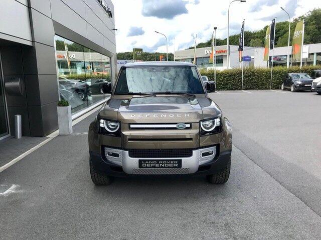 Land Rover Defender Finition S - pack adventure - dispo mi septembre 2/21
