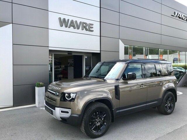 Land Rover Defender Finition S - pack adventure - dispo mi septembre 3/21