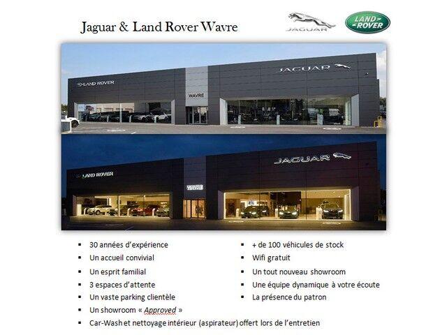 Land Rover Defender Finition S - pack adventure - dispo mi septembre 21/21